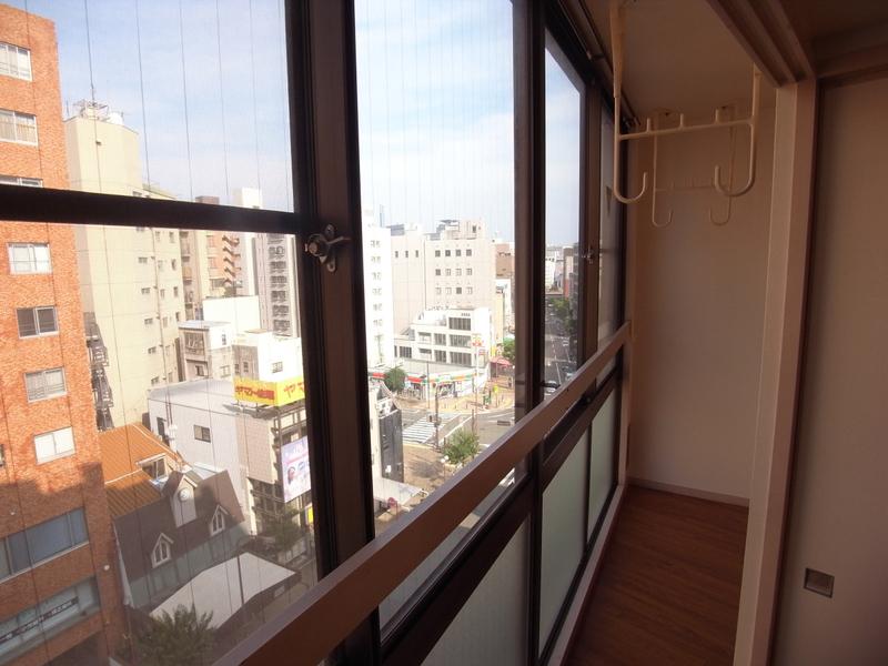 物件番号: 1025881586 鯉川マンション  神戸市中央区下山手通4丁目 3DK マンション 画像7