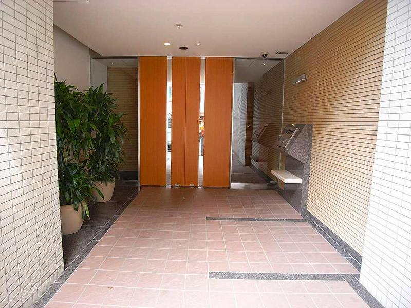 物件番号: 1025840702 フロイデ  神戸市中央区御幸通3丁目 1K マンション 画像12