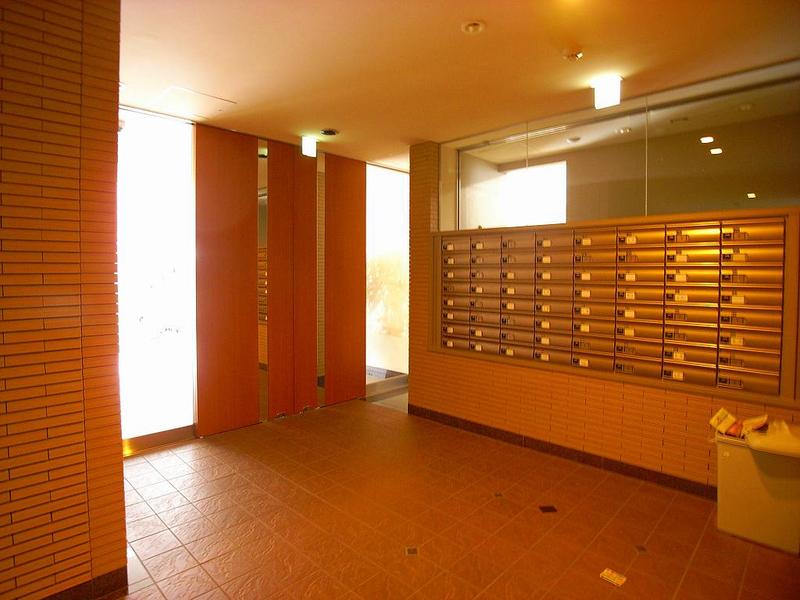 物件番号: 1025840702 フロイデ  神戸市中央区御幸通3丁目 1K マンション 画像13