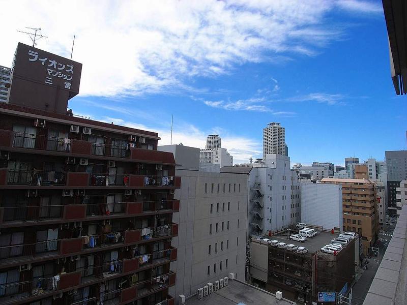 物件番号: 1025840702 フロイデ  神戸市中央区御幸通3丁目 1K マンション 画像19