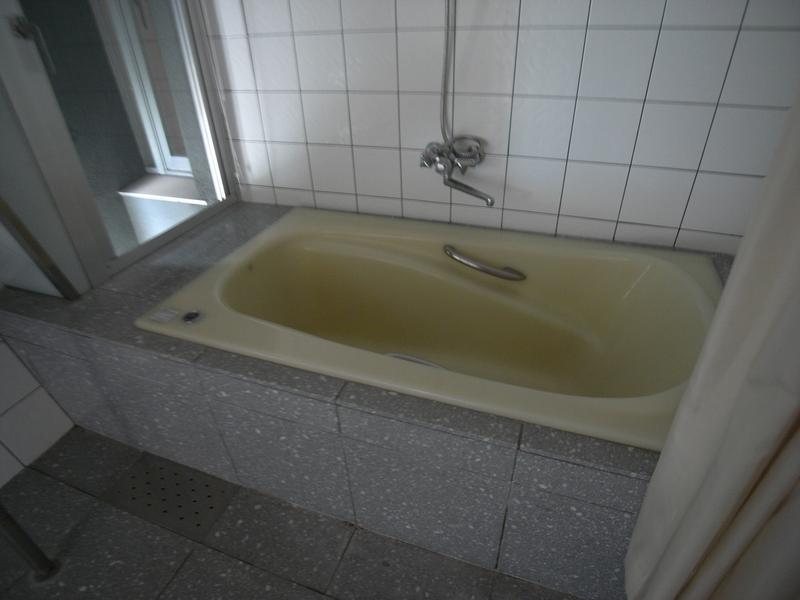 物件番号: 1025840954 OKAMOTO HOUSE  神戸市中央区北野町3丁目 4LDK テラスハウス 画像5