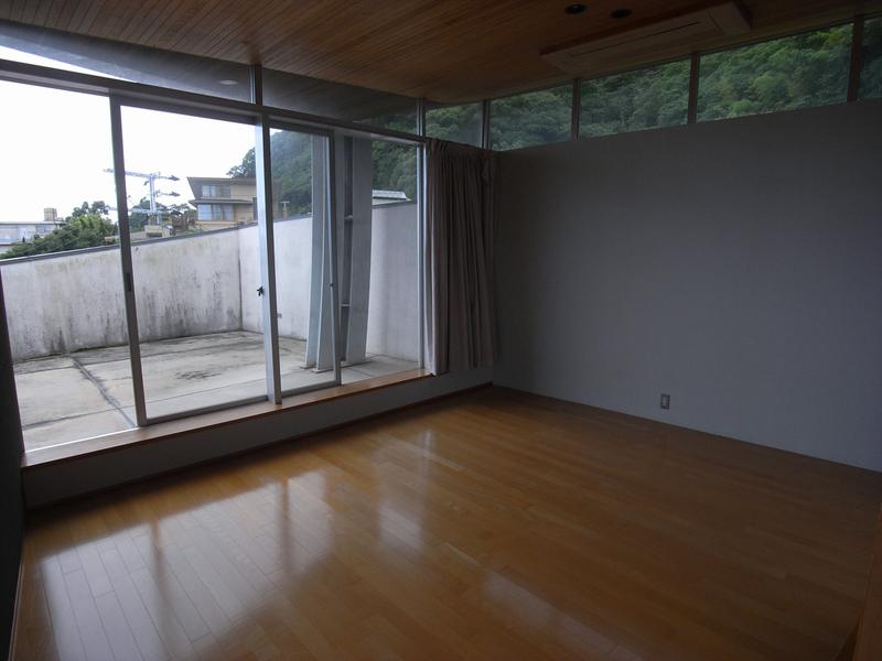 物件番号: 1025840954 OKAMOTO HOUSE  神戸市中央区北野町3丁目 4LDK テラスハウス 画像10