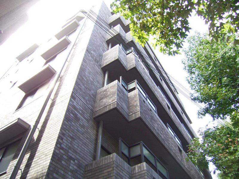 物件番号: 1025841186 コモドカーサ新神戸  神戸市中央区熊内町5丁目 2LDK マンション 外観画像
