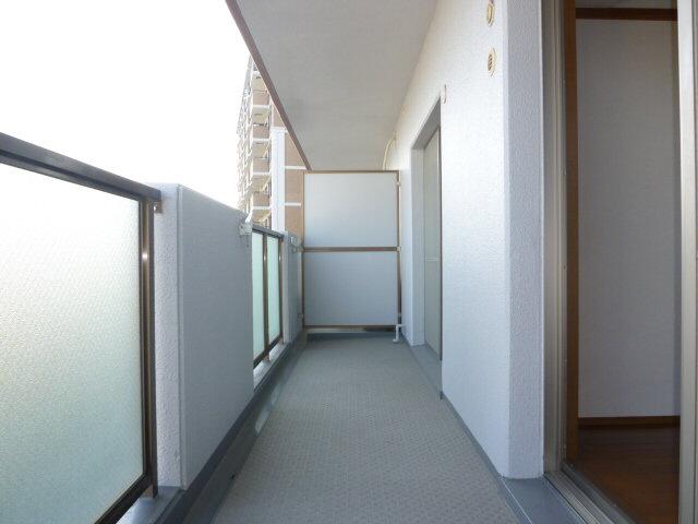 物件番号: 1025875422 アイビーハイツ  神戸市東灘区西岡本1丁目 3LDK マンション 画像2