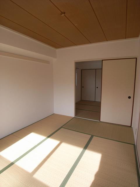 物件番号: 1025849063 Belltree須磨  神戸市須磨区妙法寺字トン松 3LDK マンション 画像5