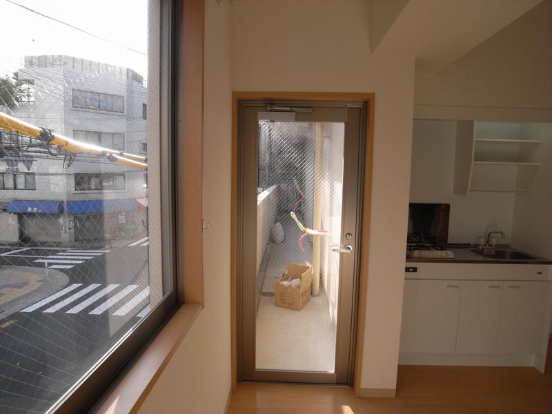物件番号: 1025881551 ビリオン日暮  神戸市中央区日暮通4丁目 1K マンション 画像11