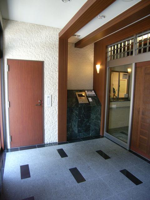 物件番号: 1025872207 KAISEI新神戸第2EAST  神戸市中央区布引町2丁目 3LDK マンション 画像7