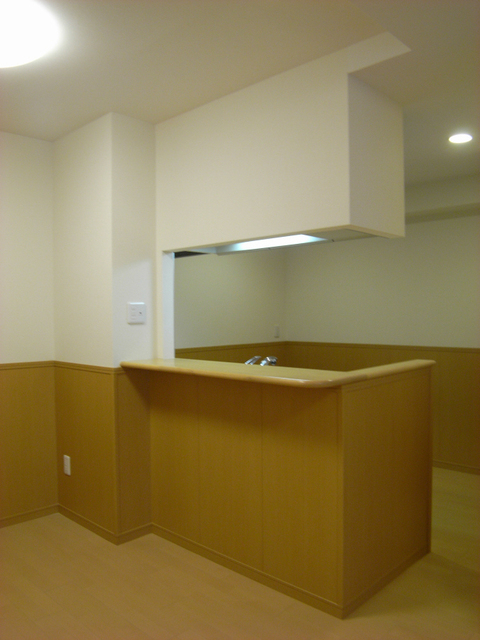 物件番号: 1025842734 グランティーク下沢通  神戸市兵庫区下沢通2丁目 2LDK マンション 画像2