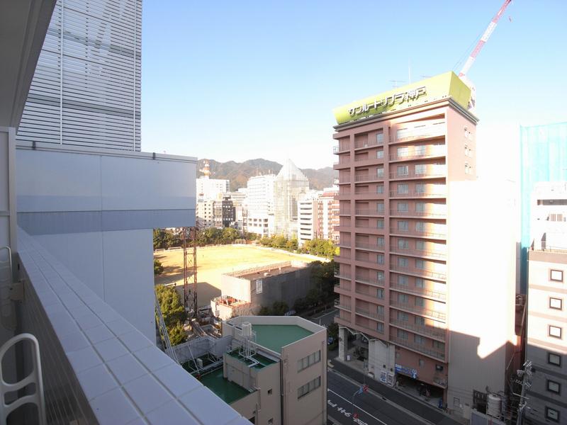 物件番号: 1025842899 プリオーレ三宮  神戸市中央区磯辺通2丁目 2LDK マンション 画像8