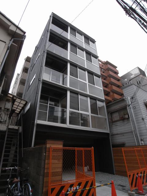 物件番号: 1025843877 Y'sHouse 三宮Ⅱ  神戸市中央区小野柄通3丁目 1R マンション 画像17