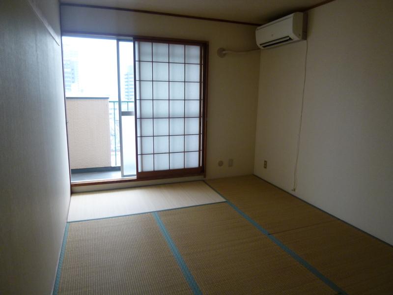 物件番号: 1025858674 三葉ハイツ  神戸市中央区山本通4丁目 2LDK マンション 画像6