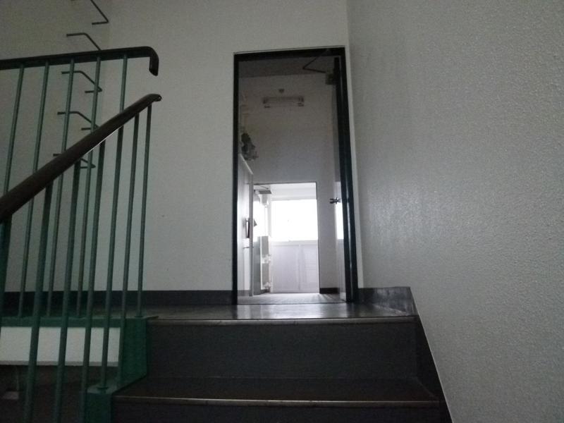 物件番号: 1025858674 三葉ハイツ  神戸市中央区山本通4丁目 2LDK マンション 画像14