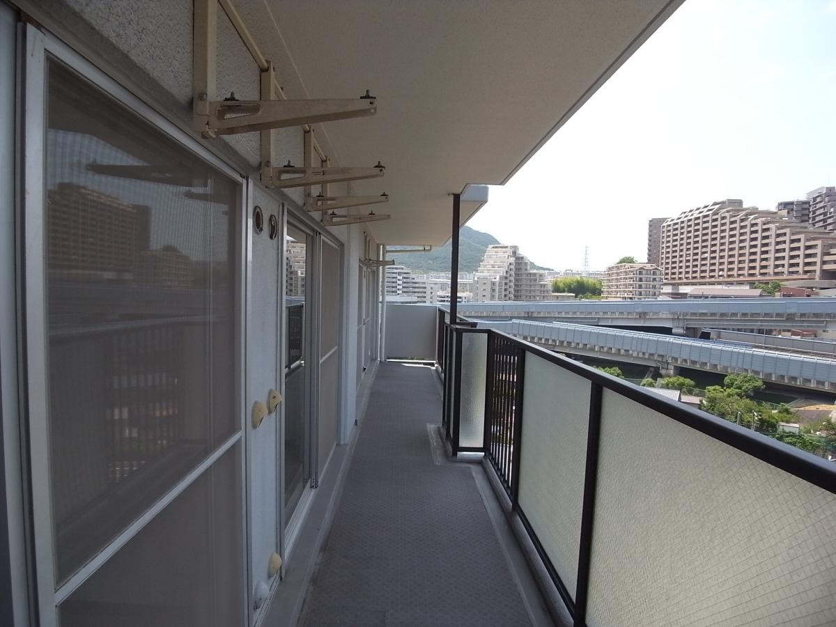 物件番号: 1025844730 ルネ須磨  神戸市須磨区妙法寺字蓮池 4LDK マンション 画像9