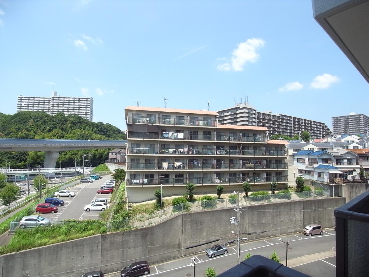 物件番号: 1025844730 ルネ須磨  神戸市須磨区妙法寺字蓮池 4LDK マンション 画像18