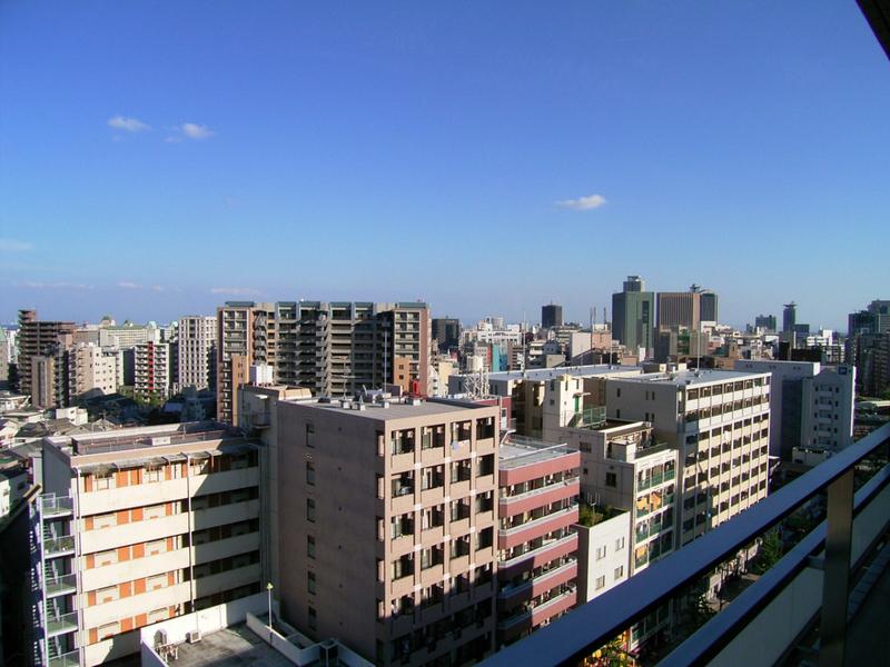 物件番号: 1025845177 プレジール三宮  神戸市中央区加納町2丁目 2LDK マンション 画像11
