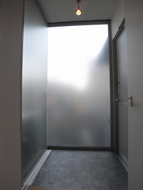 物件番号: 1025875075 G-BLOCK  神戸市中央区下山手通8丁目 1LDK マンション 画像2