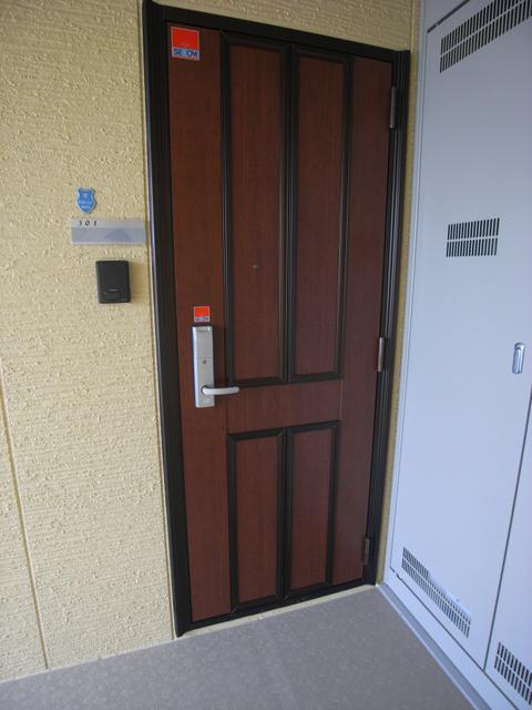 物件番号: 1025846346 フラット松原  神戸市兵庫区松原通1丁目 1LDK マンション 画像18
