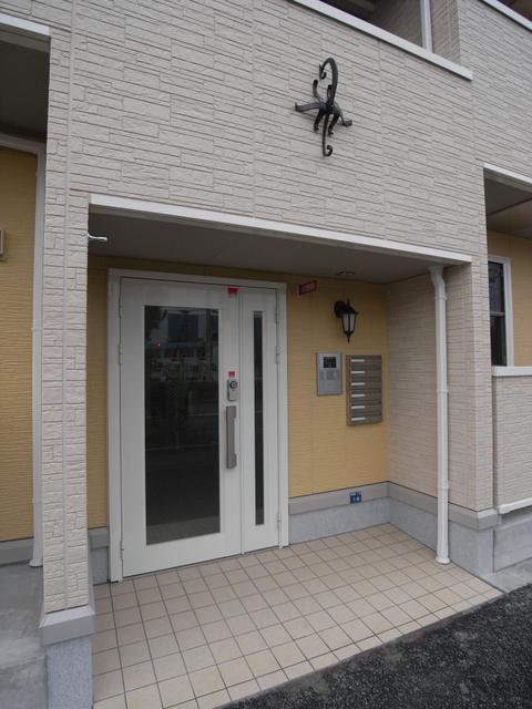 物件番号: 1025846346 フラット松原  神戸市兵庫区松原通1丁目 1LDK マンション 画像19