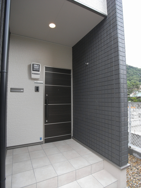 物件番号: 1025846419 コージィコート  神戸市東灘区岡本9丁目 4DK テラスハウス 画像19