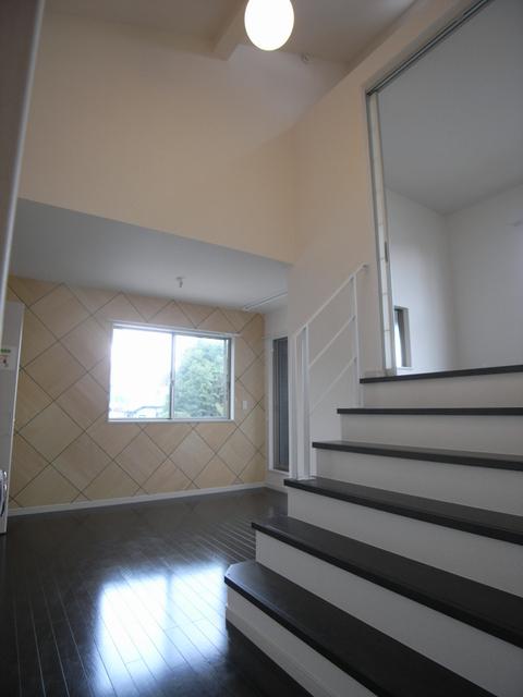 物件番号: 1025846419 コージィコート  神戸市東灘区岡本9丁目 4DK テラスハウス 画像1
