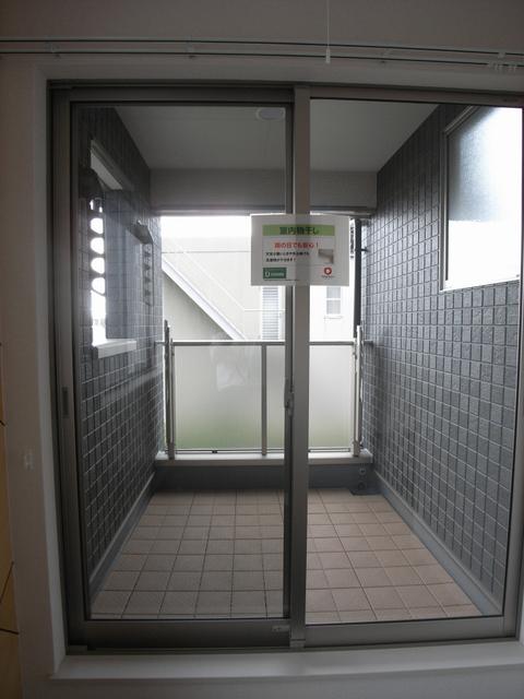 物件番号: 1025846419 コージィコート  神戸市東灘区岡本9丁目 4DK テラスハウス 画像2