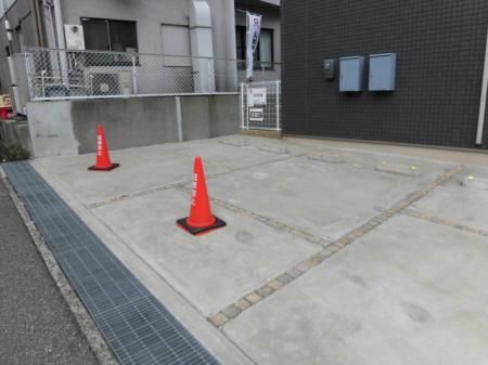 物件番号: 1025846419 コージィコート  神戸市東灘区岡本9丁目 4DK テラスハウス 画像15