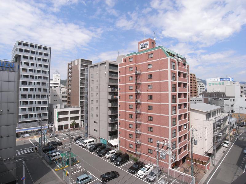 物件番号: 1025846530 ラ・ウェゾン神戸海岸通  神戸市中央区海岸通5丁目 1LDK マンション 画像17