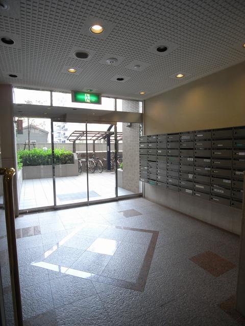 物件番号: 1025848321 ワコーレグランディール御旅  神戸市兵庫区塚本通5丁目 2LDK マンション 画像18