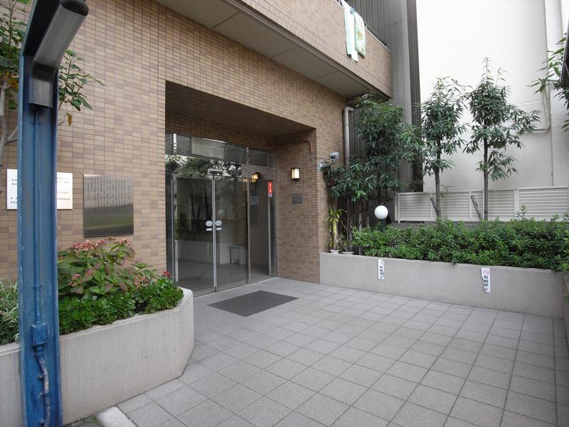 物件番号: 1025848321 ワコーレグランディール御旅  神戸市兵庫区塚本通5丁目 2LDK マンション 画像17