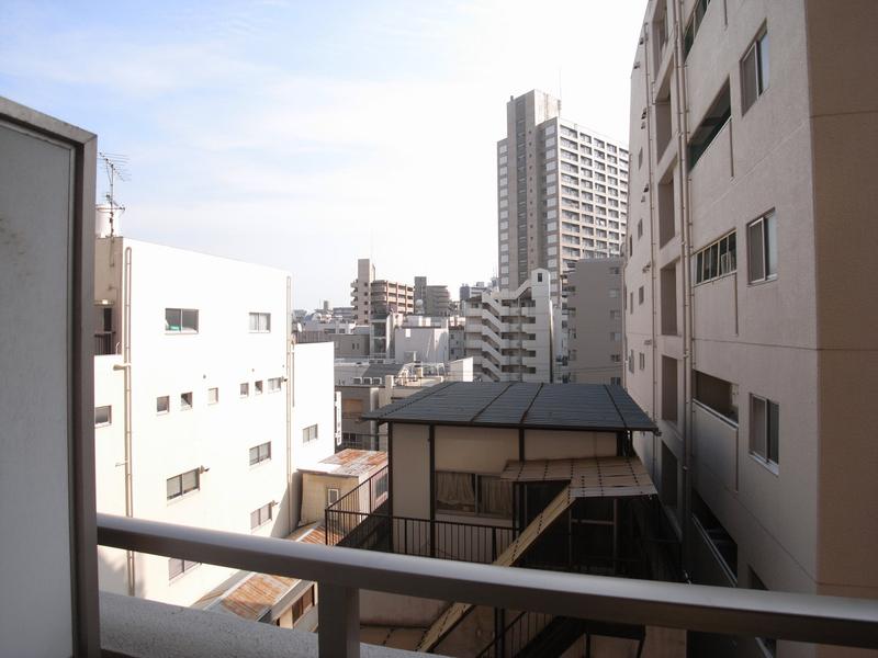 物件番号: 1025848321 ワコーレグランディール御旅  神戸市兵庫区塚本通5丁目 2LDK マンション 画像14