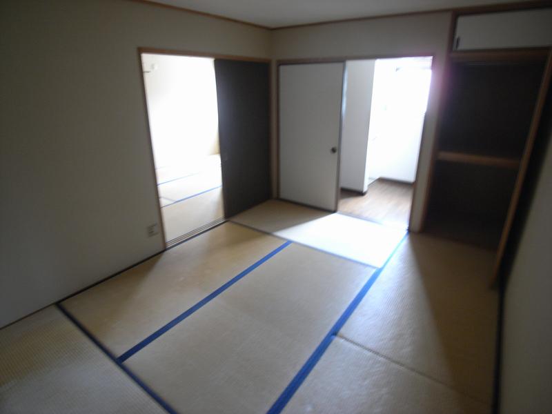 物件番号: 1025874604 上田テラス  神戸市北区鈴蘭台東町3丁目 3SDK テラスハウス 画像7