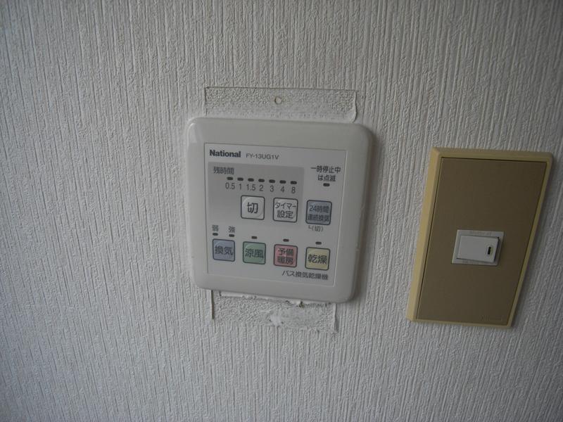 物件番号: 1025874604 上田テラス  神戸市北区鈴蘭台東町3丁目 3SDK テラスハウス 画像10