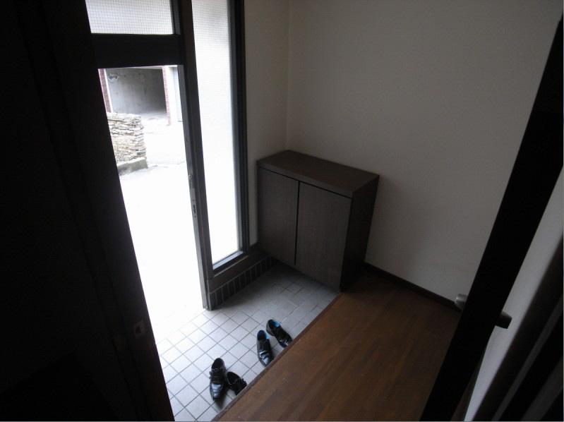 物件番号: 1025874604 上田テラス  神戸市北区鈴蘭台東町3丁目 3SDK テラスハウス 画像9