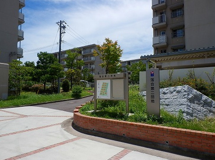 物件番号: 1025863504 ☆落合第二 512号棟(UR)  神戸市須磨区南落合2丁目 3LDK マンション 画像7