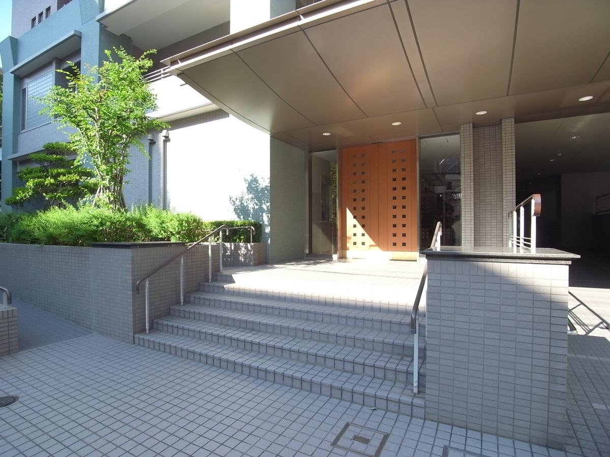 物件番号: 1025847393 ケーズ・スクエア  神戸市中央区二宮町3丁目 2LDK マンション 画像1