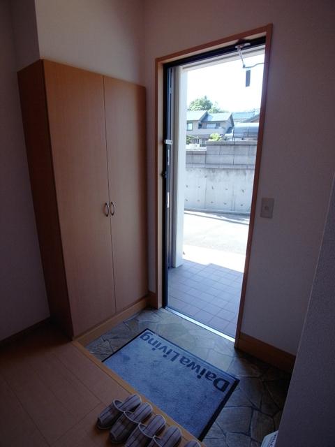 物件番号: 1025848014 ポルトヴィラージュ  神戸市須磨区多井畑清水 3LDK テラスハウス 画像15