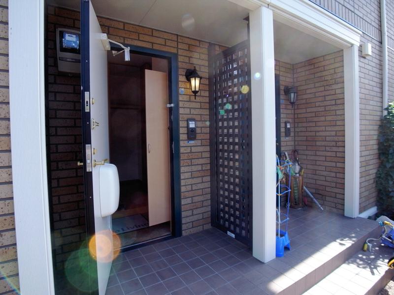 物件番号: 1025848014 ポルトヴィラージュ  神戸市須磨区多井畑清水 3LDK テラスハウス 画像18