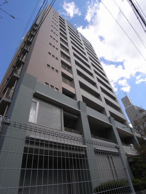 物件番号: 1025875190 ケーズスクエア  神戸市中央区二宮町3丁目 3LDK マンション 外観画像