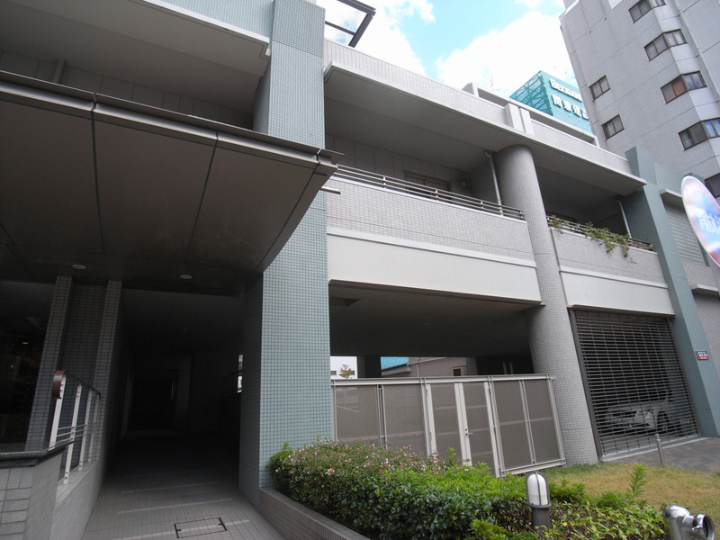 物件番号: 1025875190 ケーズスクエア  神戸市中央区二宮町3丁目 3LDK マンション 画像19