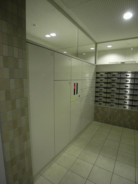 物件番号: 1025875190 ケーズスクエア  神戸市中央区二宮町3丁目 3LDK マンション 画像18