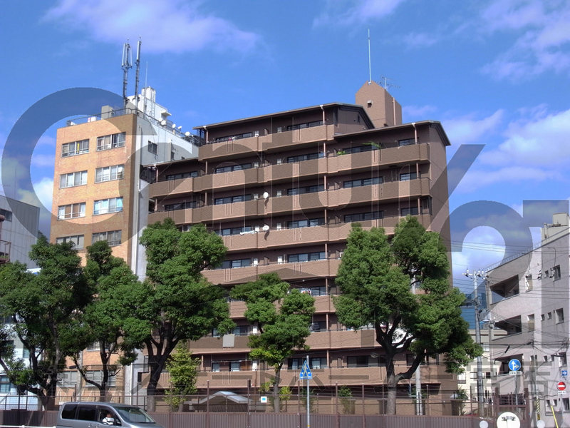 ミリオンベル神戸 202の外観