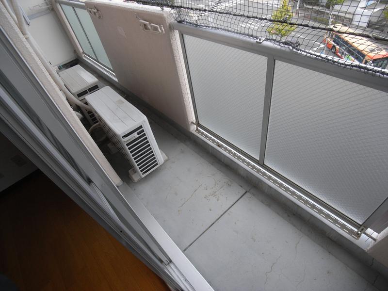 物件番号: 1025871492 サニーパレス神陵台  神戸市垂水区神陵台2丁目 1DK マンション 画像14