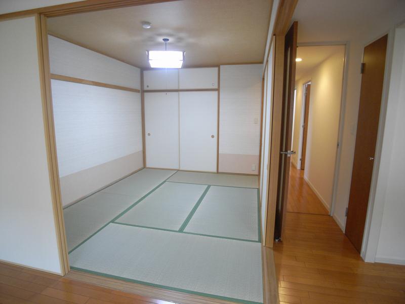 物件番号: 1025874749 ジオコート元町山手  神戸市中央区下山手通8丁目 3LDK マンション 画像6