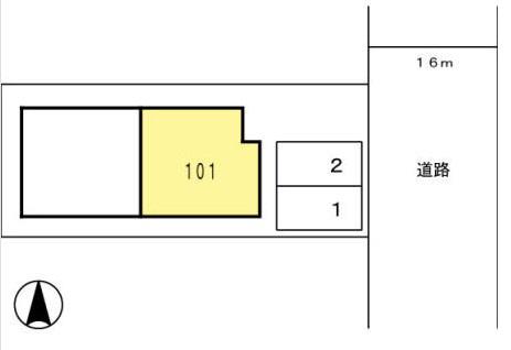 物件番号: 1025849734 篠原北町タウンハウス  神戸市灘区篠原北町1丁目 3LDK テラスハウス 画像9