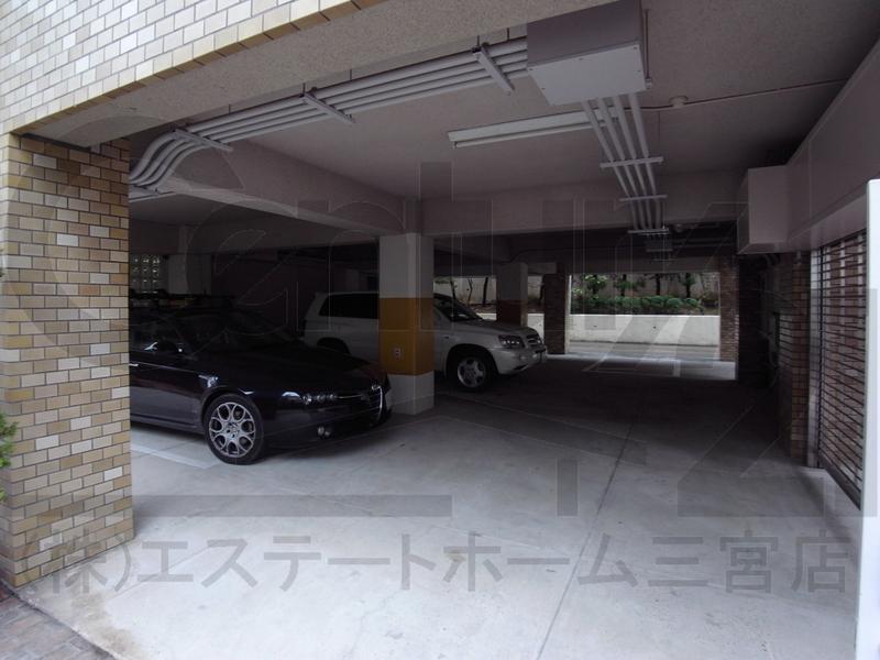 物件番号: 1025859188 第4スカイマンション  神戸市中央区北野町2丁目 3LDK マンション 画像19