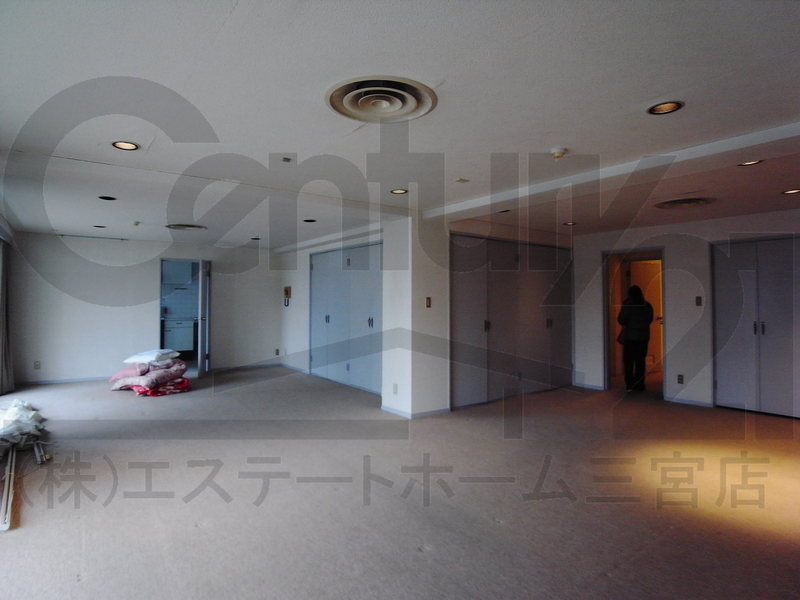 物件番号: 1025850252 第4スカイマンション  神戸市中央区北野町2丁目 3LDK マンション 画像1