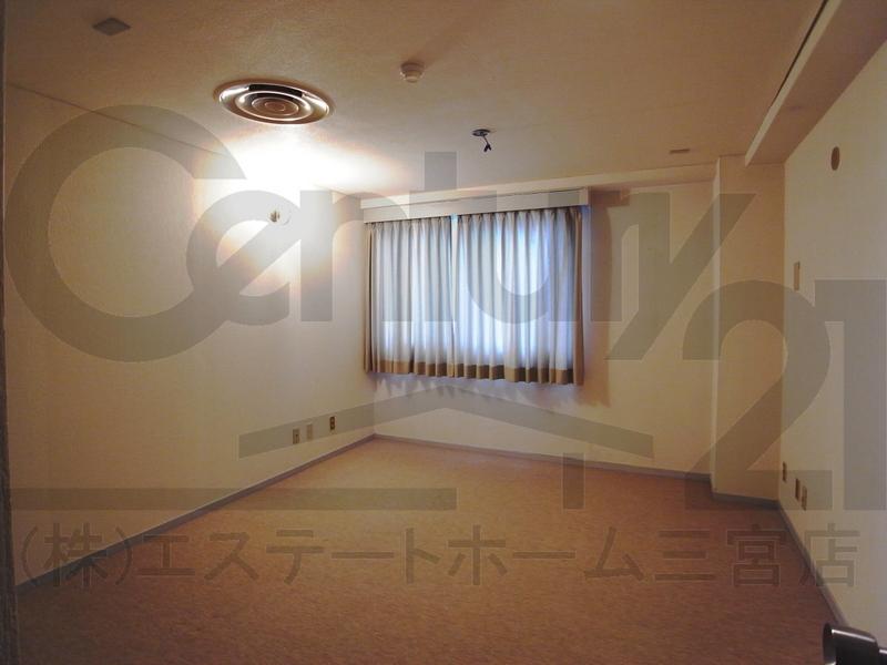 物件番号: 1025859188 第4スカイマンション  神戸市中央区北野町2丁目 3LDK マンション 画像7