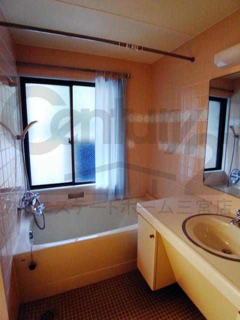 物件番号: 1025859188 第4スカイマンション  神戸市中央区北野町2丁目 3LDK マンション 画像6