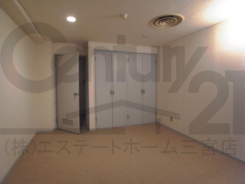 物件番号: 1025859188 第4スカイマンション  神戸市中央区北野町2丁目 3LDK マンション 画像9