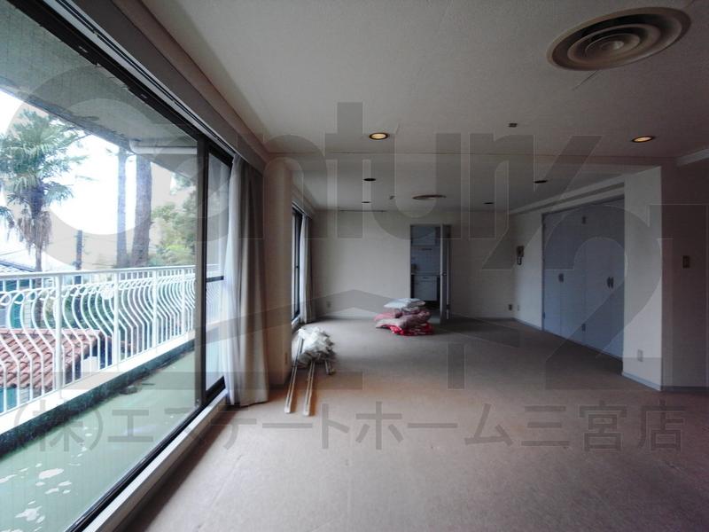 物件番号: 1025850252 第4スカイマンション  神戸市中央区北野町2丁目 3LDK マンション 画像11